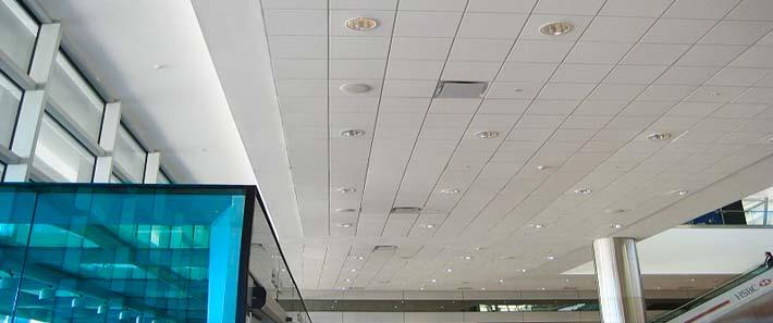 ceiling speakers - landscape