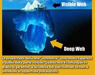 deepweb - portrait