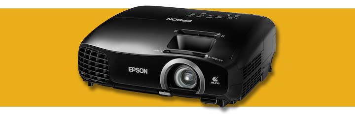 Epson EHTW5200 landscape