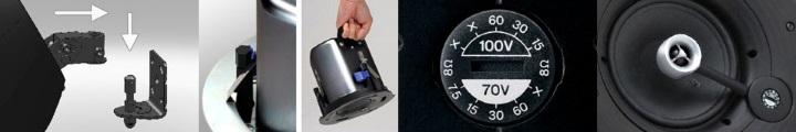 Alcuni dettagli che impreziosiscono le VXS e VXC Yamaha