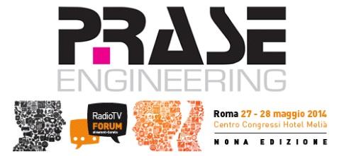 prase at radiotv forum
