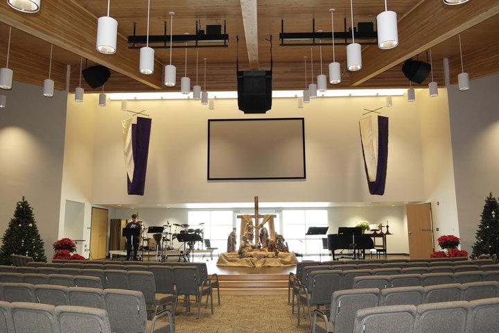 egacy United Methodist Church di Bismarck
