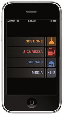 Hi App, Applicazione domotica per gestire la tua casa dove vuoi e come vuoi