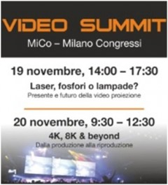 VIDEO SUMMIT