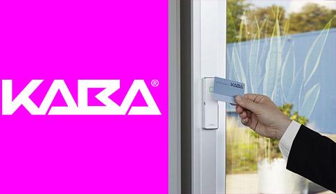 Kaba porte automatiche