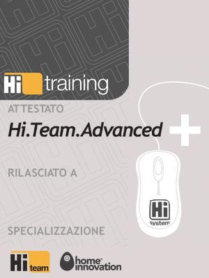 hi-training