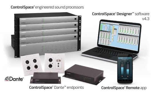 controlspace