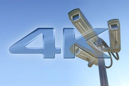 4k sorveglianza