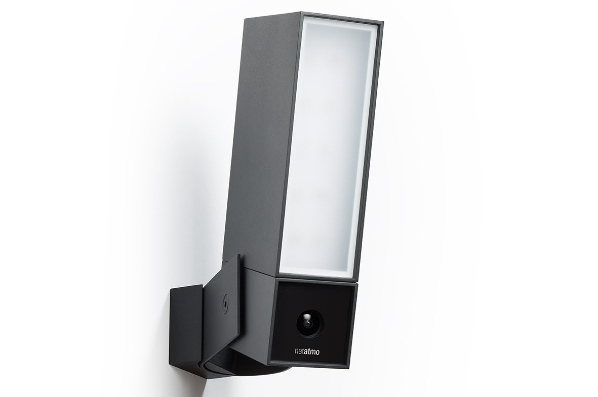 Netatmo presence una videocamera di sicurezza wi fi con - Videocamera di sicurezza ...