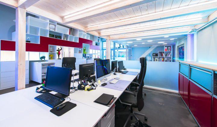 Illuminotronica illuminazione per la produttività negli ambienti