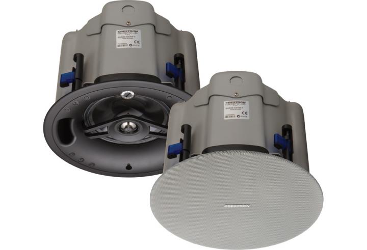 """Il diffusore da incasso a soffitto da 6.5"""" a 2 vie Saros IC6T"""