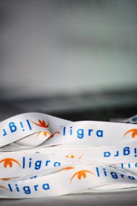 ligra-porta-badge