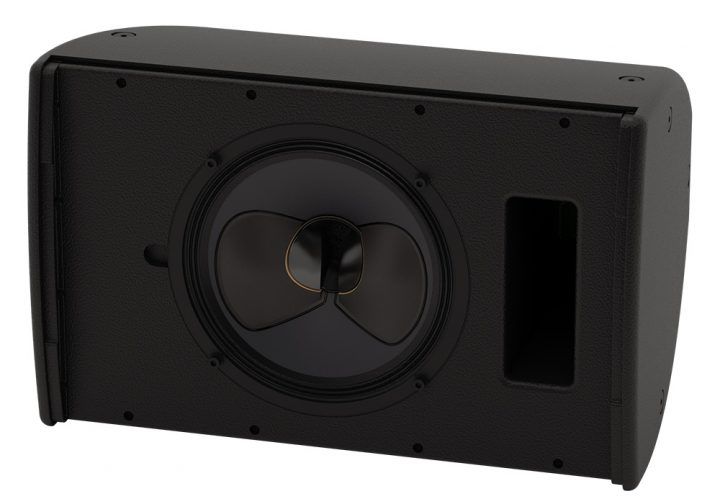 La Martin Audio CDD10
