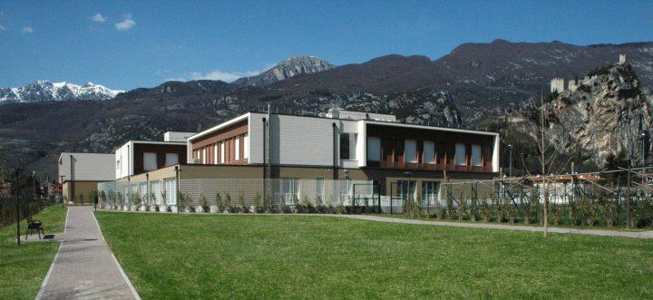 Codess Villa San Pietro Arco