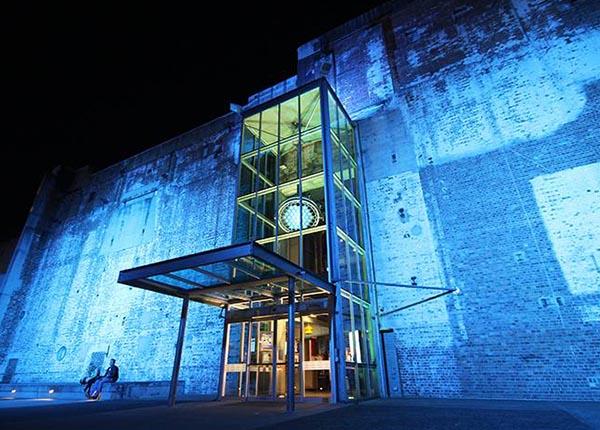 Griven estende al mondo l 39 illuminazione a led con i suoi for Mondo convenienza illuminazione