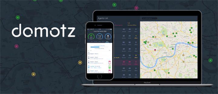 Prase ora distribuisce domotz pro software per il for Software di progettazione di edifici domestici