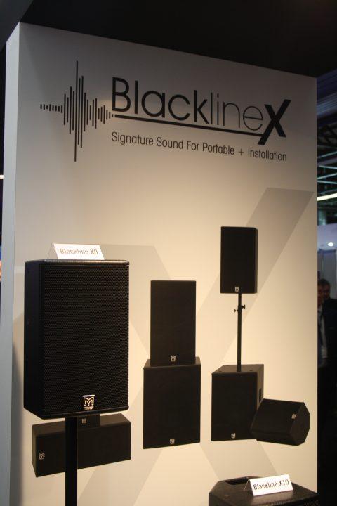 Martin Audio presenta a ISE quattro nuove serie di diffusori per l'installazione