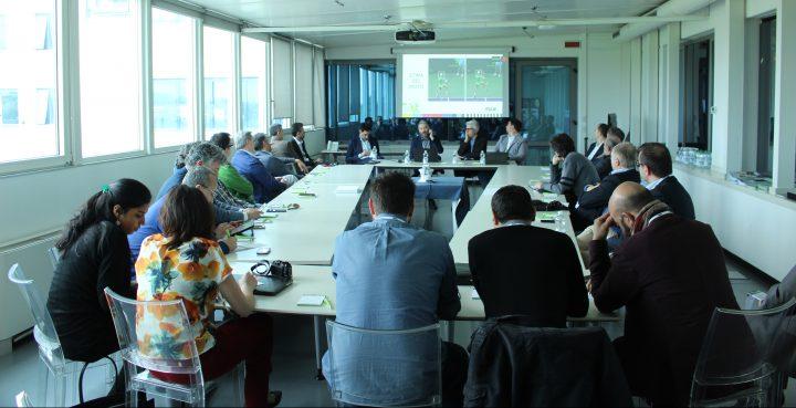 Media Application Workshop: Digital Signage, nuove opportunità e modelli di business