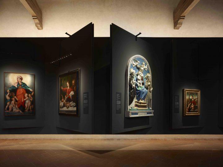 Zumtobel il nuovo museo degli innocenti si rinnova con l