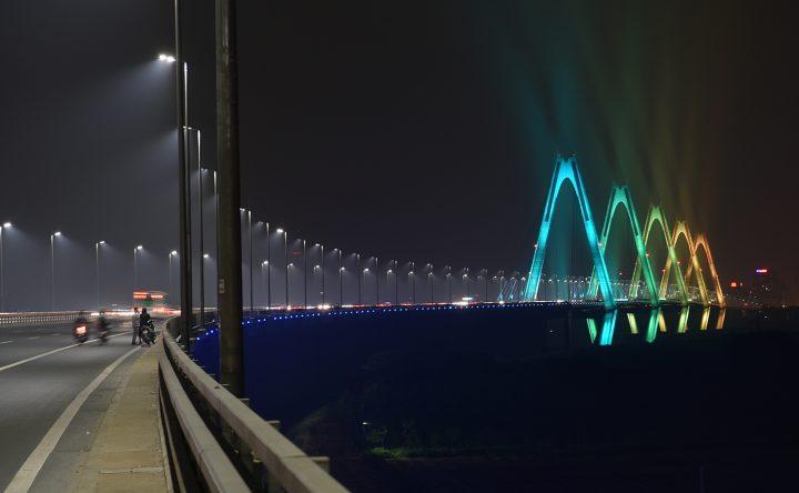 Philips lighting una nuova installazione per il sistema a led color