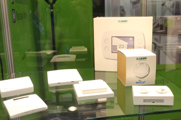 Le soluzioni wireless di Caleffi