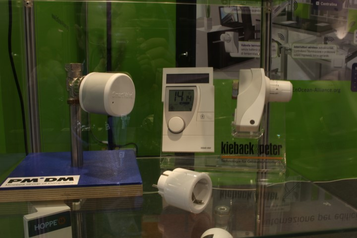Soluzioni Kieback&Peter, leader nel riscaldamento e climatizzazione per sistemi di Building Automation.
