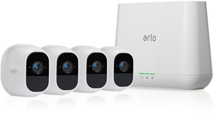 La nuova telecamera per la videosorveglianza arlo pro 2 hd for Piani di costruzione di storage rv gratuiti