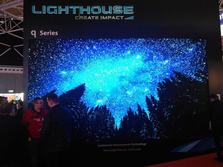 Lighthouse q Series