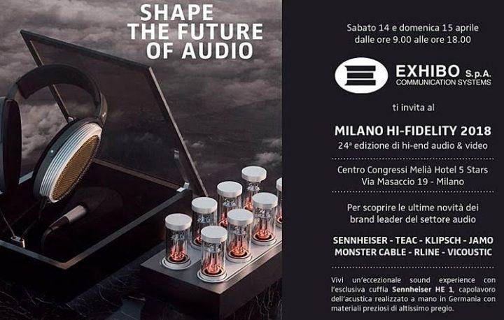 ... di attività nei settori audio professionale e consumer 1dd380b5873f